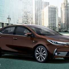 New Corolla Altis Launch Date List Grill Grand Avanza Veloz Launched Toyota Facelift Cardekho Com Japanese Carmaker Today The Facelifted At A Starting Price Of Rs 15 87 Lakh Ex Showroom Delhi It Is Much Needed Update