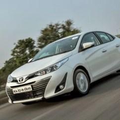 Toyota Yaris Trd India No Rangka Grand New Avanza First Drive Review Cardekho Com