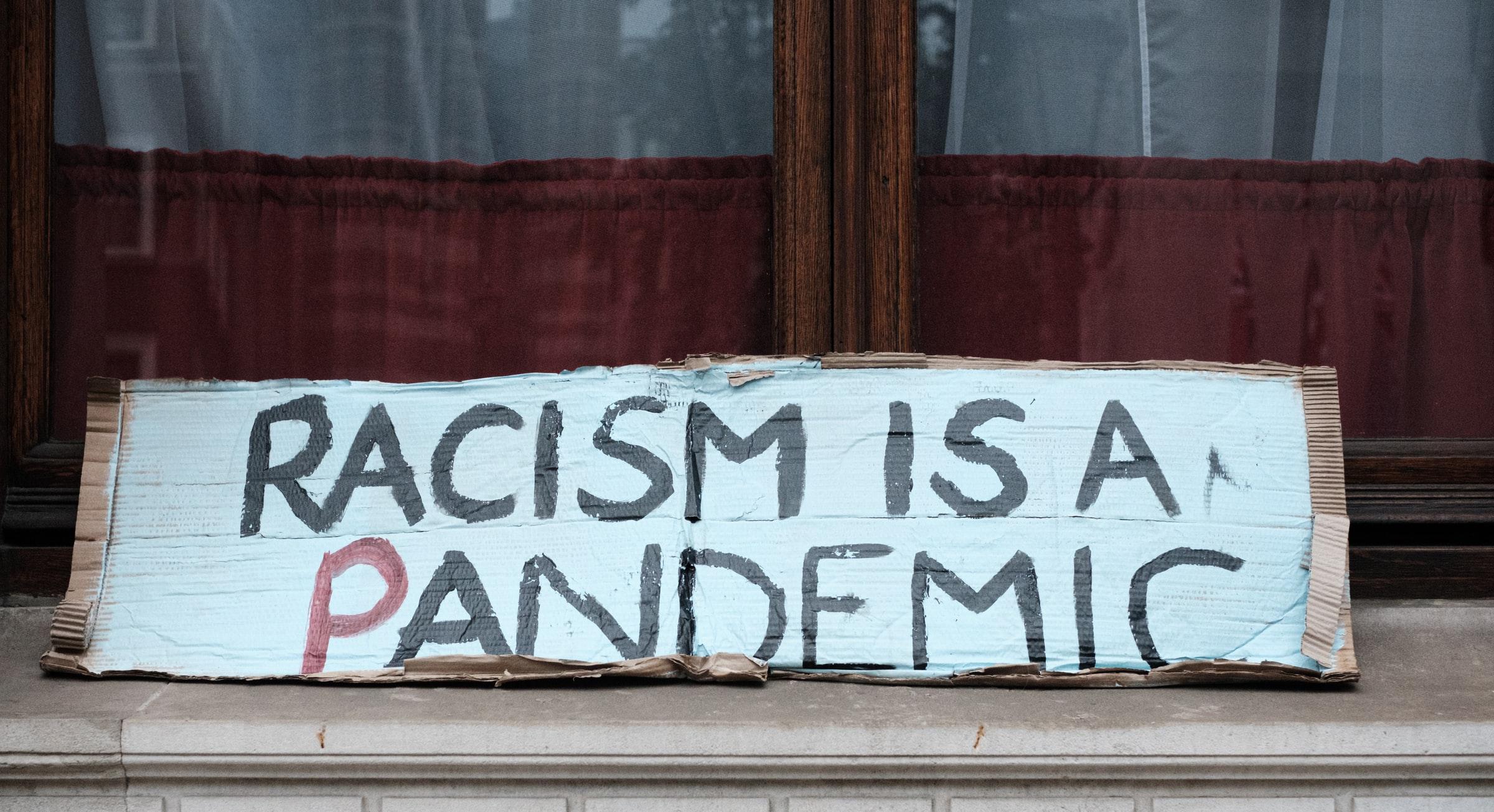 COVID-19 ravive le racisme anti-asiatique