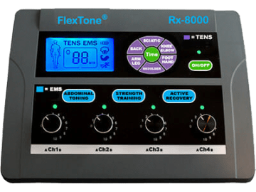 Flextone-8000