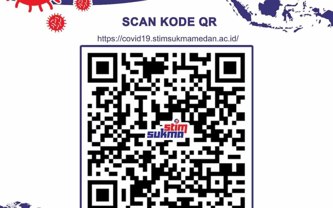 Sistem Informasi Data COVID-19 STIM SUKMA MEDAN