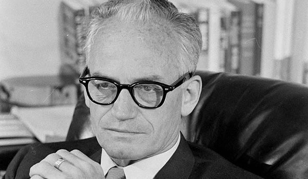 """Mr. Conservative"" 