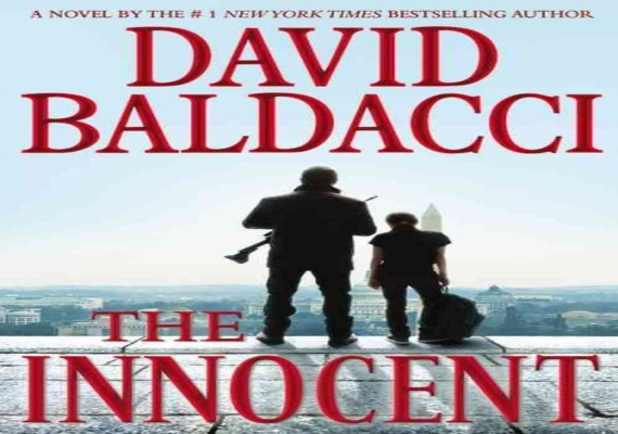 Book Review | The Innocent by David Baldacci