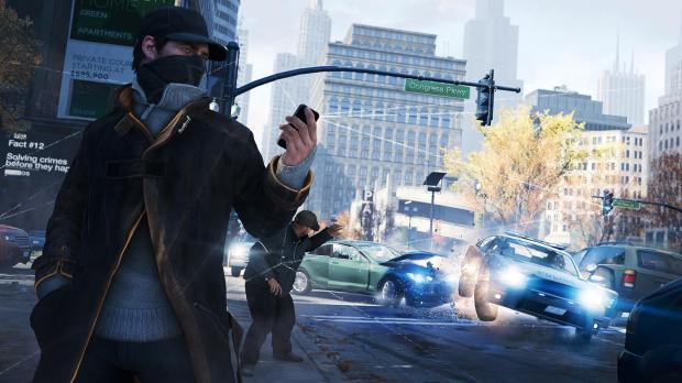 Watch Dogs 8 Stimulated Boredom