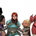 5 Reasons to Love Rat Queens