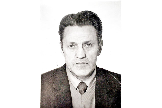 "Adolf Tolkachev (1984), ""The Billion Dollar Spy"""