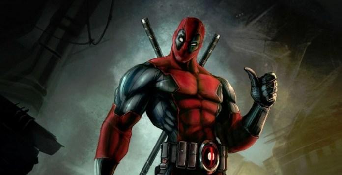 Deadpool-stimulated boredom 3