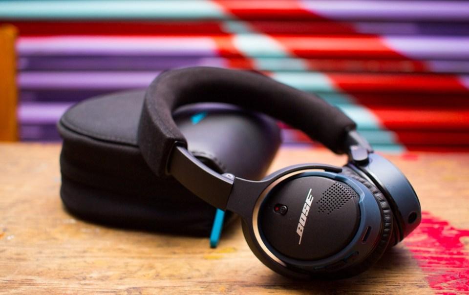 bose soundlink on ear headphones stimulated boredom review dana sciandra