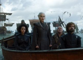 Dragonstone Game of Thrones Season 7 Episode 1 Podcast