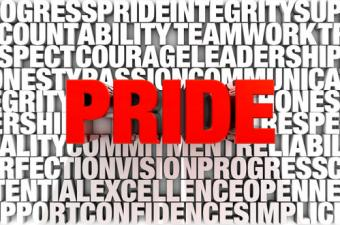 Finding Pride in Your Vices: Prologue