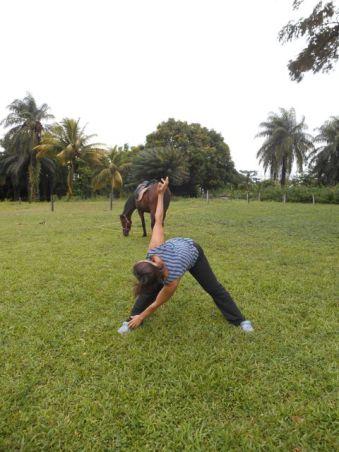 Excercises for Balance