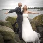 Kristin och Bernardos bröllop