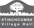 Stinchcombe Village Hall Logo