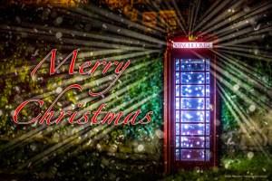 Stinchcombe Christmas 2020