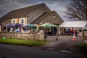 Village Hall Fayre