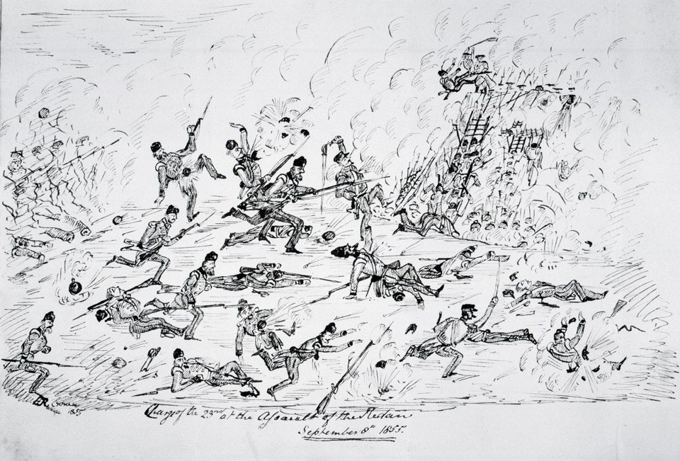 Charge of the 23rd