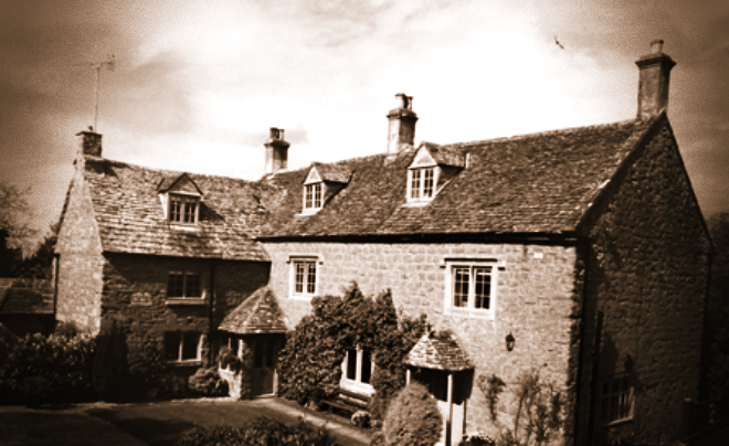 A picture of Combe House