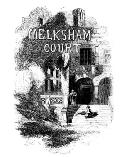 Old Engraving
