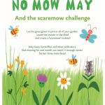 No Mow May