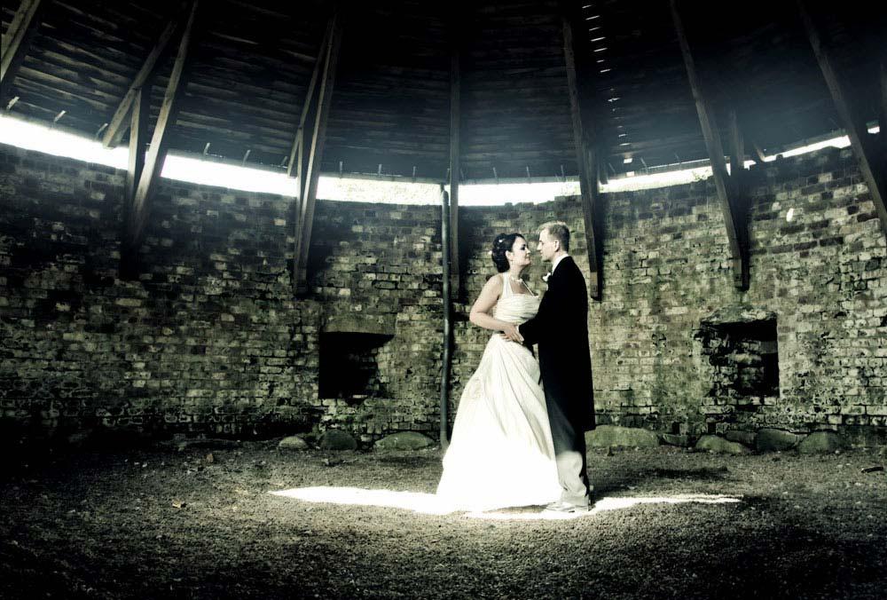 Bryllupsfotograf Aalborg i Nordjylland