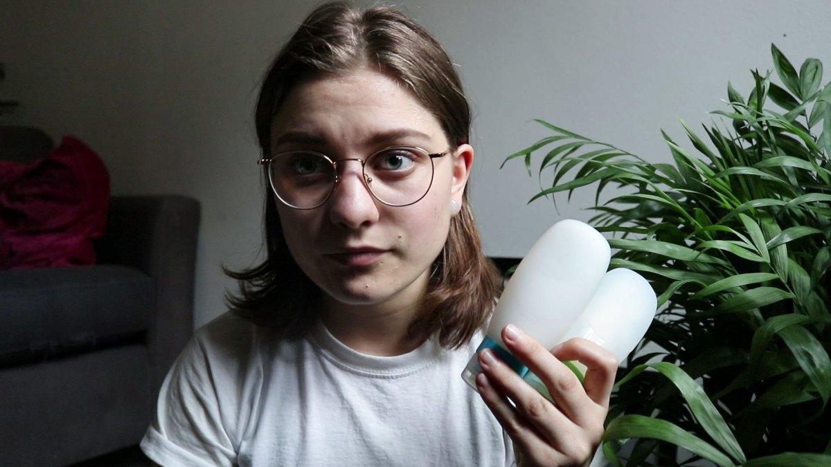 Zero waste shampo og balsam: en oppdatering