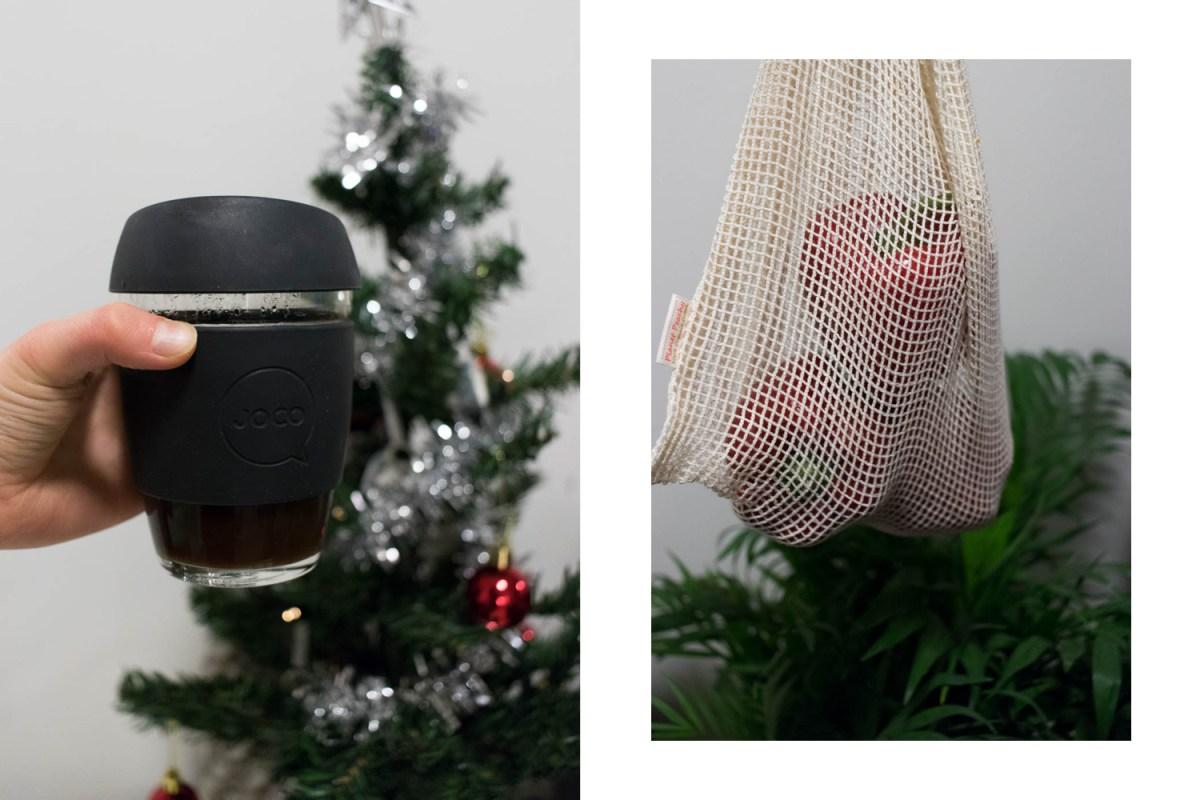 Miljøvennlige julegaver