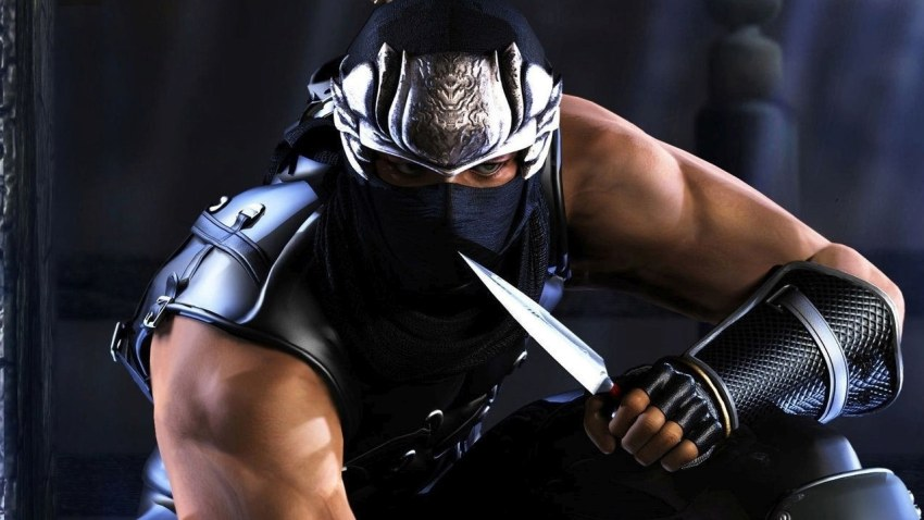 Ninja Gaiden Past To Present Stinger Magazine