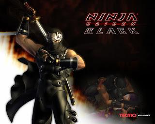 Ninja Gaiden Past To Present Stinger Magazine