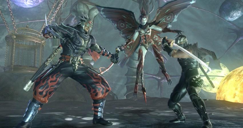 Ninja Gaiden II Mission Mode