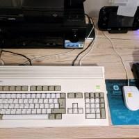 3. Amiga 1200: a spanyol barátnő [2017]