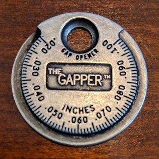 spark plug gapper