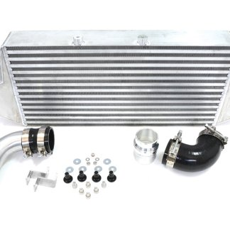 bms high performance intercooler for kia stinger