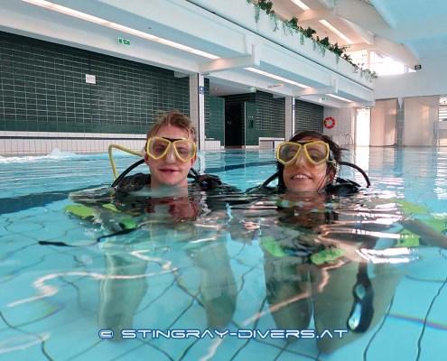 PADI Open Water Diver Kurs