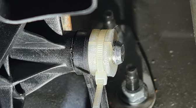 Solution à une panne récurrente sur Renault Kangoo II et équivalents.