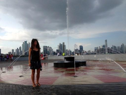 #Casco Viejo #Panama City