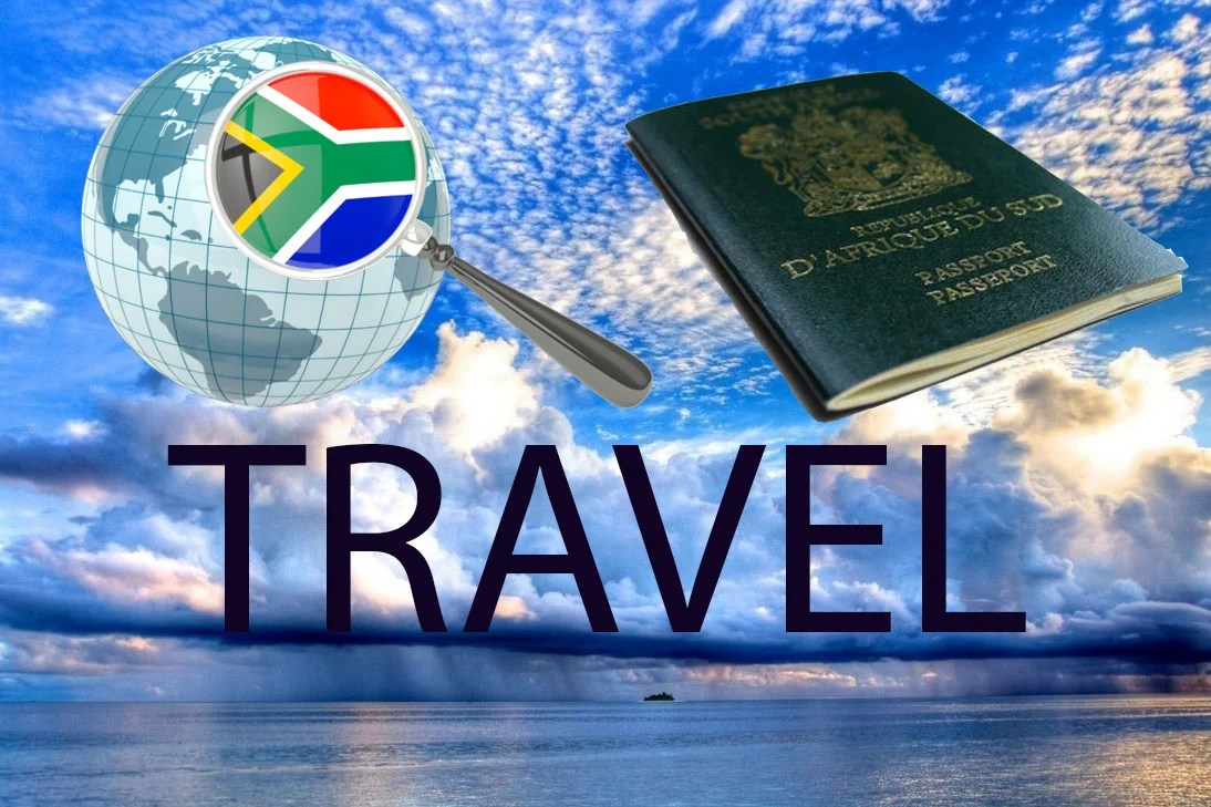 10 Incredible Visa Exempt Countries For South Africa You