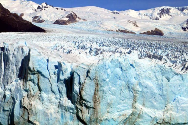 Perito Moreno glacier El Calafate