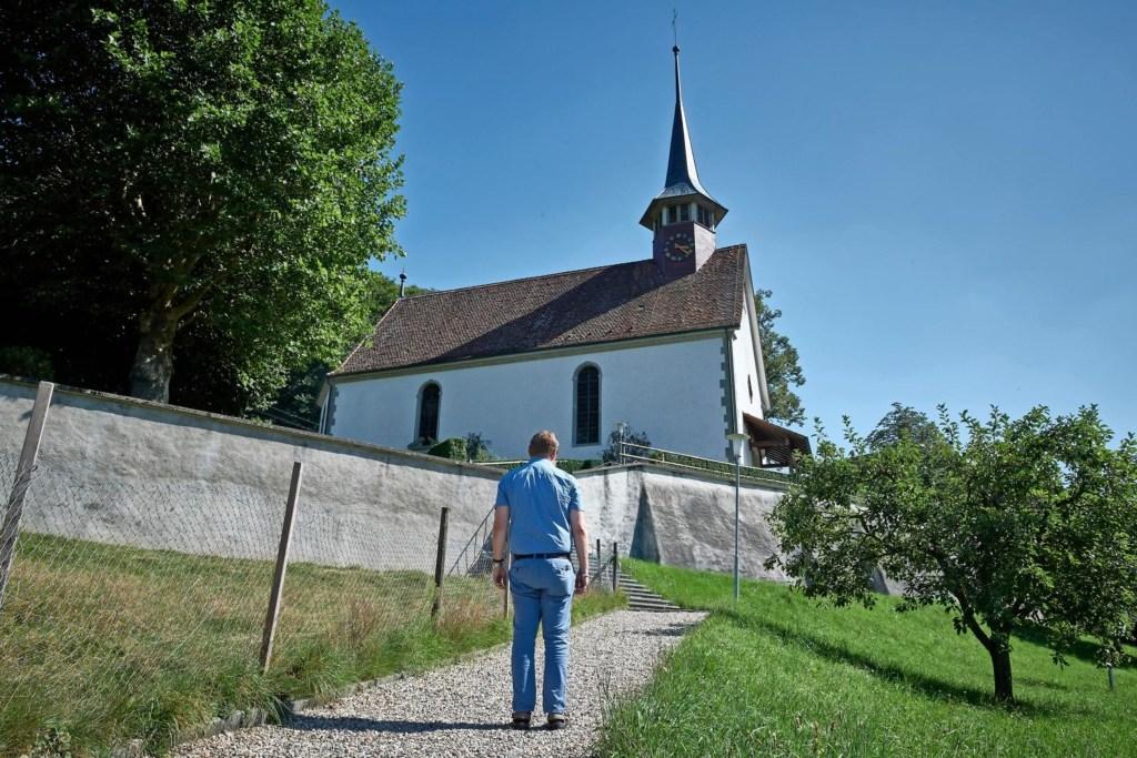Kirchgemeinde Melchnau: Zurückgetretene Präsidentin hätte «grundsätzlich ernsthaft und nachhaltig stören können»