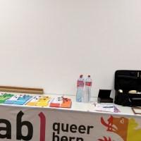 Von Adam und Adam! Oder: Ein gelungener Workshop für «Queereinsteiger*innen»