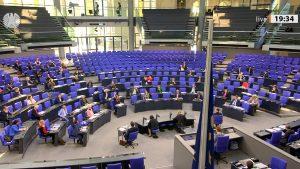 Teilverbot von «Konversionstherapien» in Deutschland beschlossen