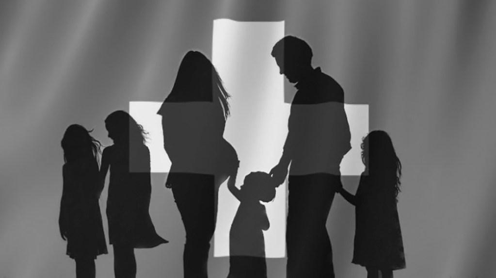 «Das Recht auf Ehe und Familie ist gewährleistet»