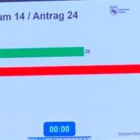 Kein Geld mehr für die LGBT+ Beratung von der Stadt Bern