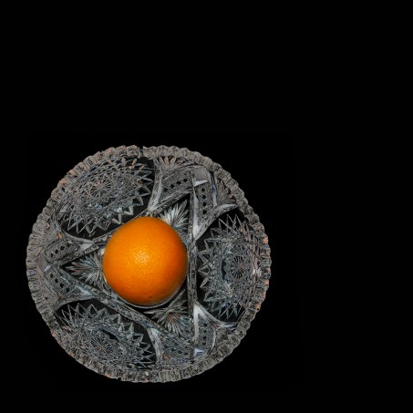 Orange - 2nd Place, Pictorial Projected Image