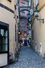 Oldest street in Vienna