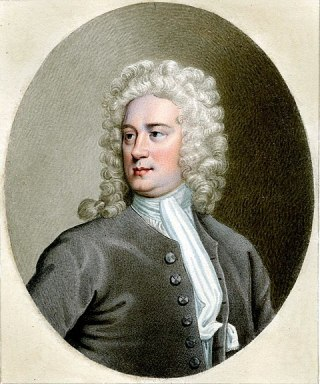 Thomas Tickell