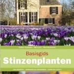 Basisgids Stinzenplanten, omslag.