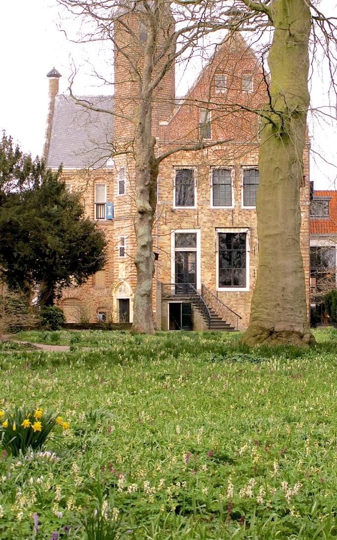 Museum Martena en Martenatuin