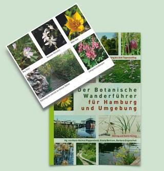 Hans-Helmut Poppendieck et al., Der Botanische Wanderführer für Hamburg und Umgebung, Hamburg 2016.