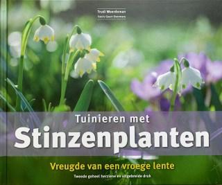 Trudi Woerdeman, foto's Geert Overmars, Tuinieren met Stinzenplanten, Laag-Keppel (De Warande) 2018.
