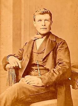 Gerrit Vlaskamp (1834-1906)